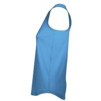 BLUE T-SHIRT FOR WOMEN B-GIRL